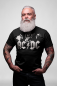 Preview: T-Shirt ACDC 4 - Heavy Metal - Kult