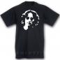 Preview: T-Shirt - John Lennon   - Give Peace a chance -