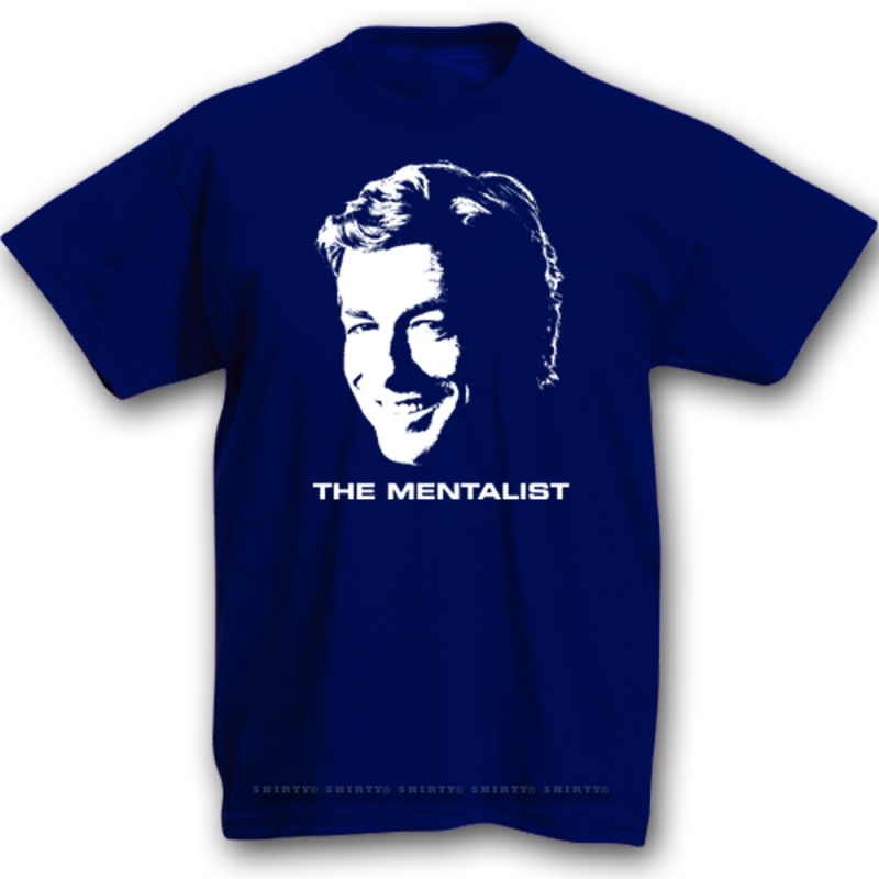 T-Shirt - The Mentalist