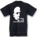T-Shirt - Bruce Willis